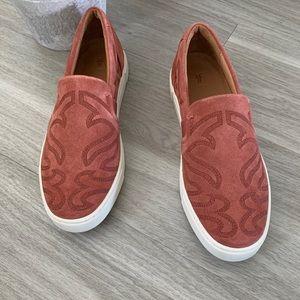 Frye Women's Ivy Primrose Slip-on Sneaker